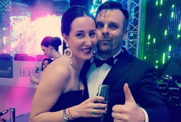 Жена Александра Носика поделилась своим мнением о разводе