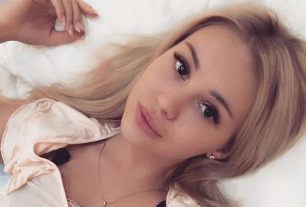 Татьяна Охулкова сделала пластическую операцию