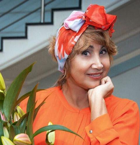 Лариса Копенкина откровенно рассказала о ссорах с возлюбленным