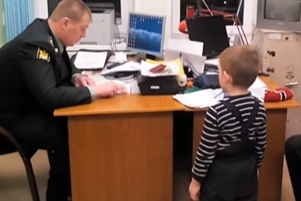 Пропавший два года назад мальчик был найден в Тверской глуши