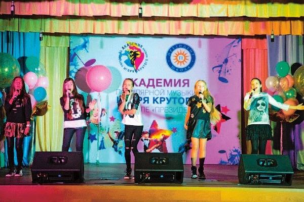 Игорь Крутой взялся за обучение детей из Сочи