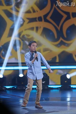 Виктор Дробыш поможет исполнить мечту участнику шоу «Ты супер!»