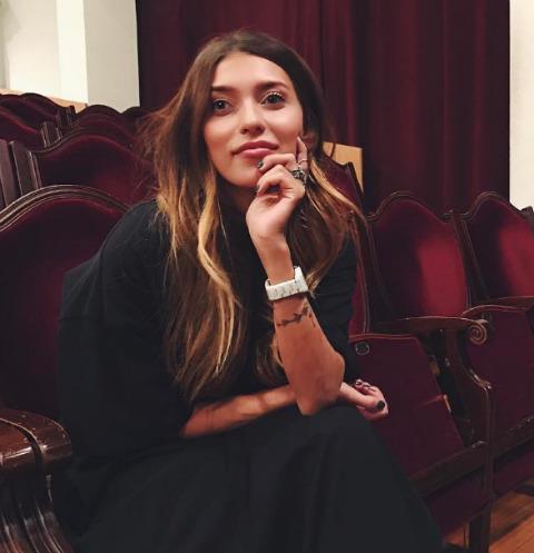 Регина Тодоренко оказалась на грани увольнения из шоу «Орел и решка»