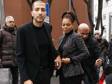Бывший супруг Джанет Джексон впервые прокомментировал развод с певицей