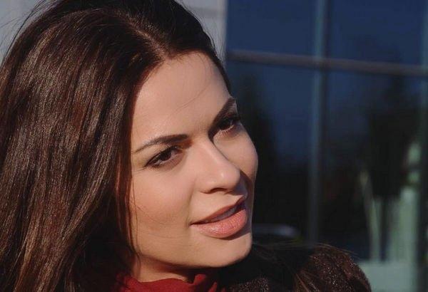Актриса Софья Игнатова пострадала от действий злоумышленников