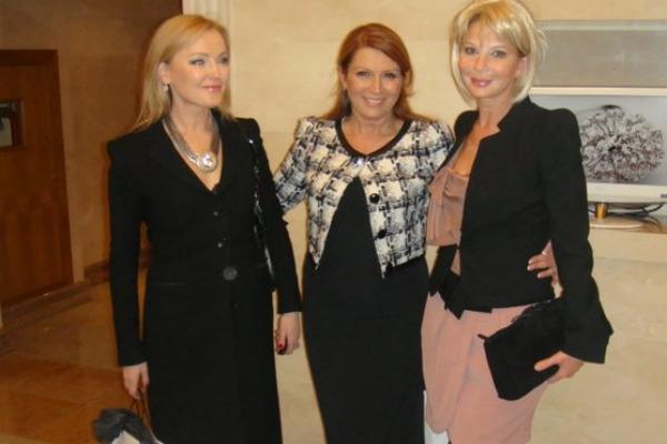 Звездный парикмахер Ирина Марзан: «Меня потрясло поведение Софии Ротару»