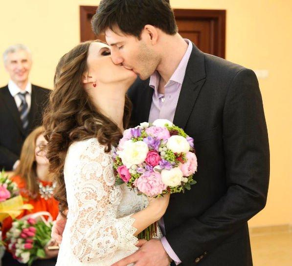 Маргарита Агибалова с мужем забыли о годовщине