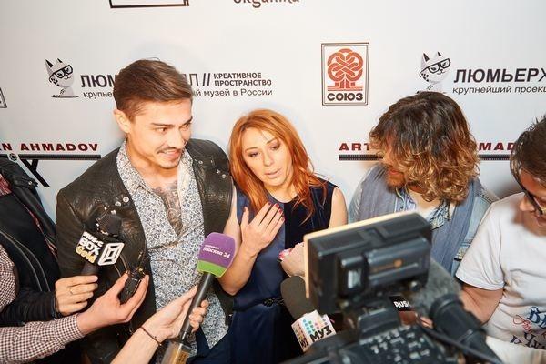 Алена Апина взбудоражила пикантным видео с молодым мужчиной