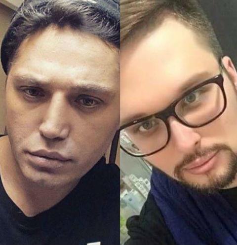 Рустам Солнцев назвал Егора Холявина лжецом и котлеткой