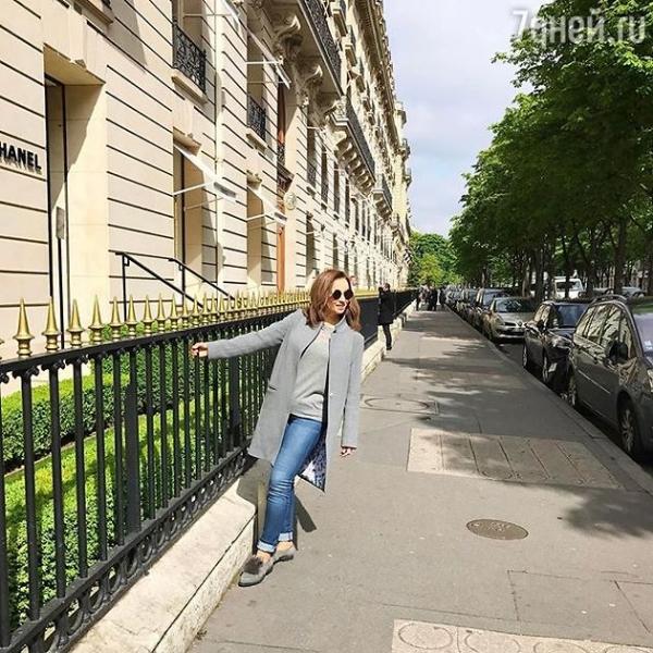 Анфиса Чехова призналась, что избавилась от зависимости