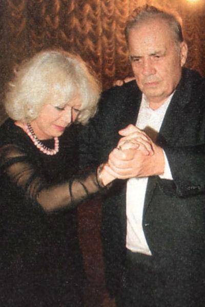 Великолепные роли и любовь всей жизни: Светлана Немоляева отмечает 80-летие