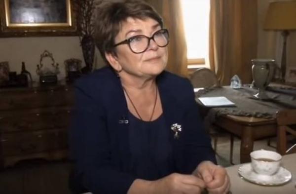 """Мать Жанны Фриске вызвали на допрос по делу пропавших миллионов """"РусФонда"""""""