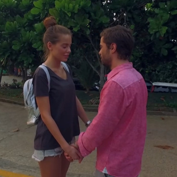 Илья Глинников запутался в отношениях с девушками