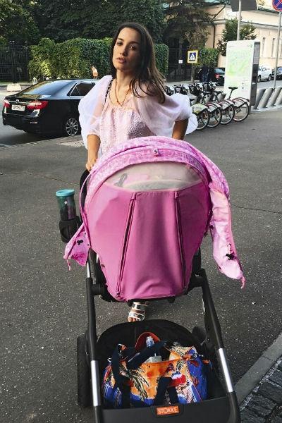 Муж Виктории Дайнеко впервые после расставания: «Я безумно скучаю по дочери»