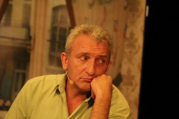 Близкие звезды «Маски-шоу» Сергея Олеха шокированы его смертью