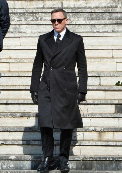 Тома Хиддлстона сочли недостаточно мужественным для роли Джеймса Бонда