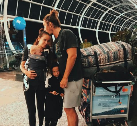 Айза Анохина поведала о потере ребенка