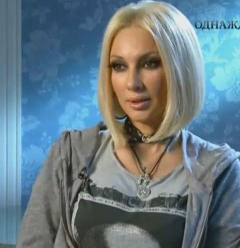 Лера Кудрявцева едва не потеряла семью