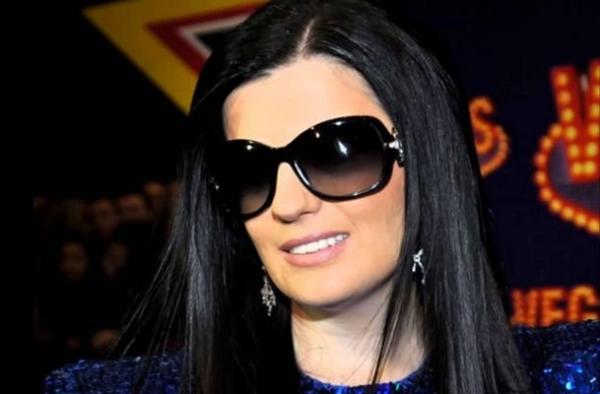Диана Гурцкая переживает за Лолиту Милявскую