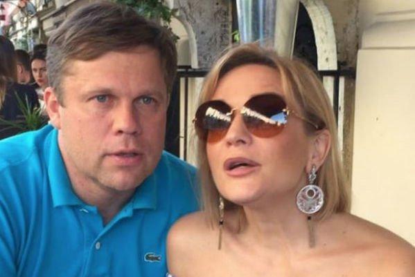 Татьяна Буланова думает о том, чтобы вернуться к экс-супругу