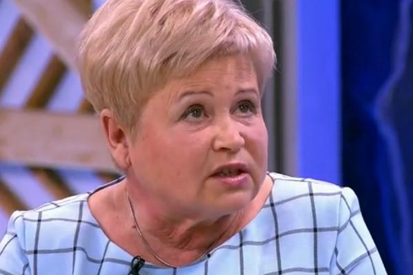 Мама Даны Борисовой спасает ее от наркозависимости