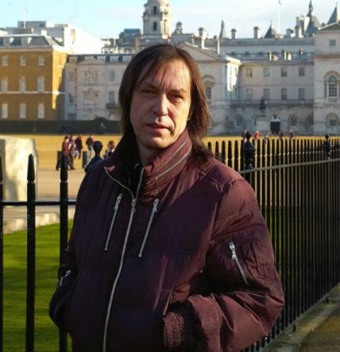 Николая Носкова заподозрили в разрыве с женой