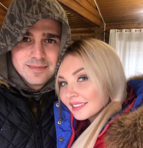 Дарья Пынзарь рассказала об угасающих чувствах к мужу