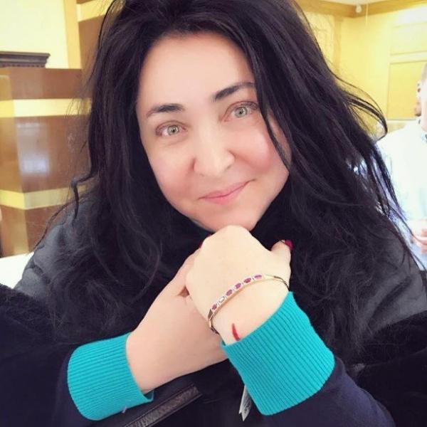 Лолита Милявская смогла направить Украинский скандал себе на пользу