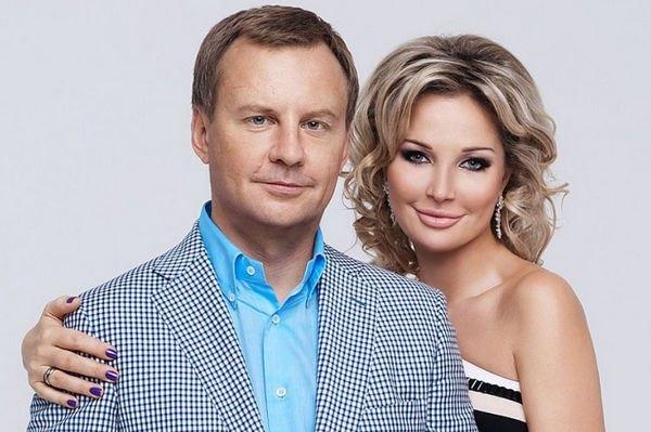 Мария Максакова недовольна бывшей женой Дениса Вороненкова