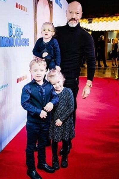 Сестра Федора Бондарчука заставила сына его простить
