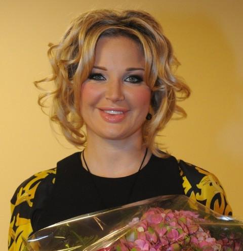 Марию Максакову оставили без баснословного наследства мужа