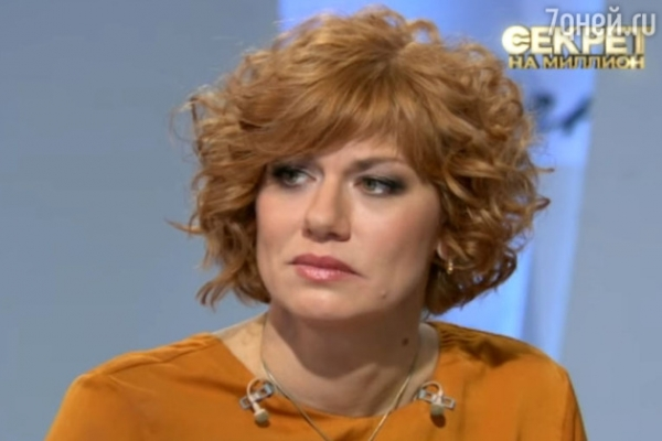 Елена Бирюкова случайно узнала о своем страшном диагнозе