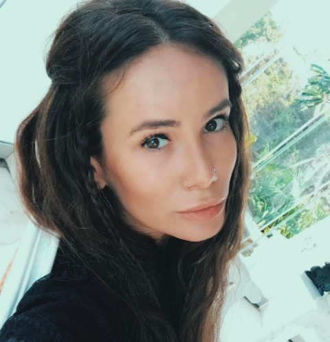 Айза Анохина впервые рассказала, как перенесла потерю ребенка