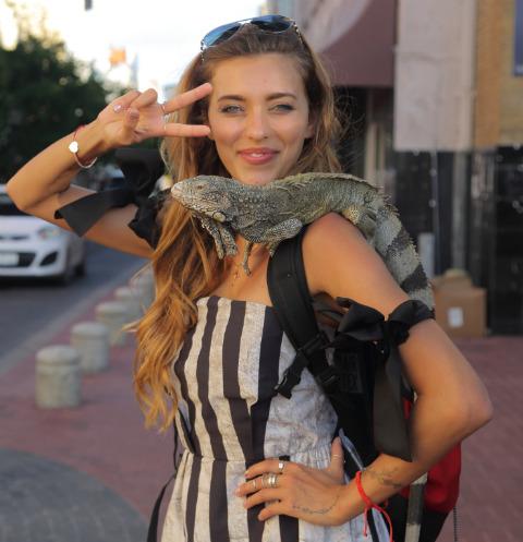 Регина Тодоренко о бойфренде: «Ради него я готова на все, и никто мне его не заменит»