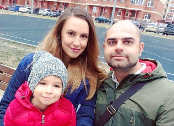 Ольга и Илья Гажиенко подготовили сюрприз сыну