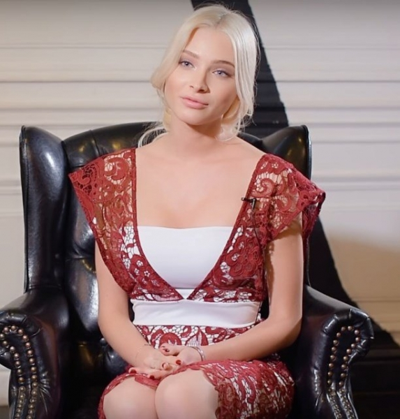 Впервые за долгое время Алена Шишкова разоткровенничалась в интервью