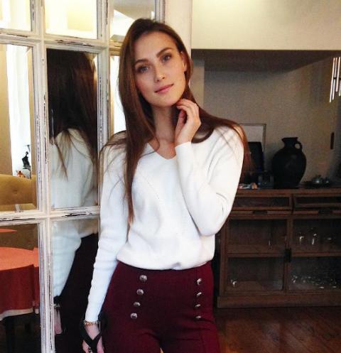 Участница «Холостяка» Радмила Садыкова: «Илья не тот, кого я познакомлю с родными»