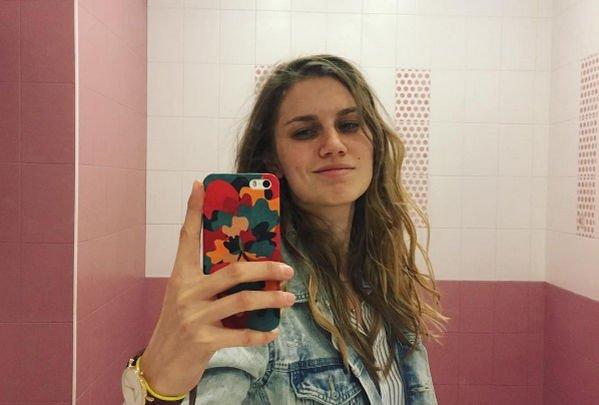 Дарья Мельникова заговорила с поклонниками о материнстве