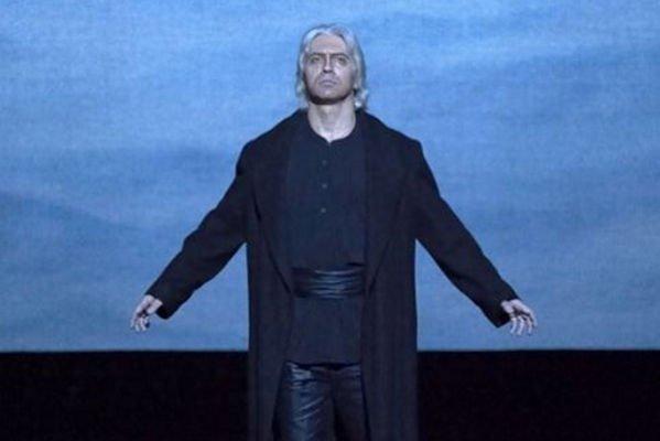 Дмитрий Хворостовский возобновил выступления