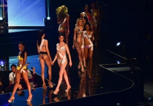 Российская модель Анна Мэй получила гран-при на конкурсе «Miss World Beaty Queen 2017»