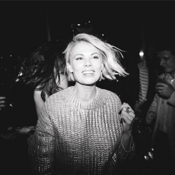 В сеть попали фотографии новой возлюбленной Дмитрия Шепелева