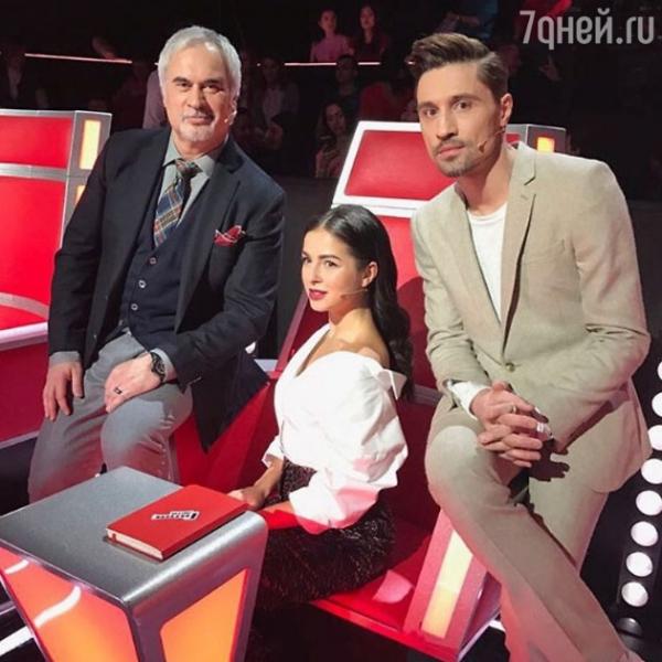 Валерий Меладзе унизил Диму Билана