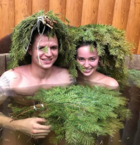 Анастасия Костенко оправдалась за крах брака Дмитрия Тарасова