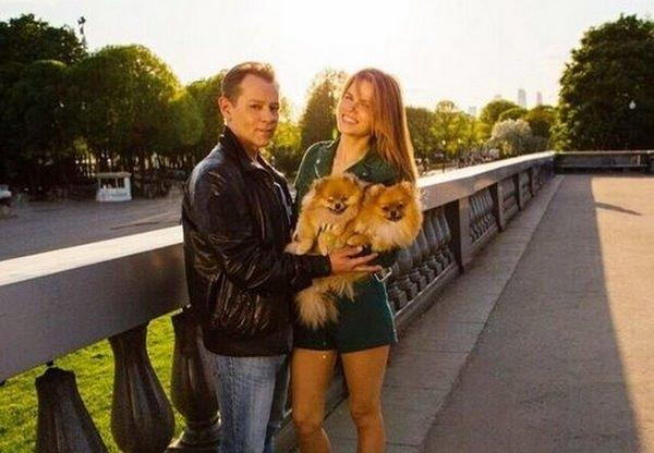 Вадим Казаченко поведал, почему его брак распался