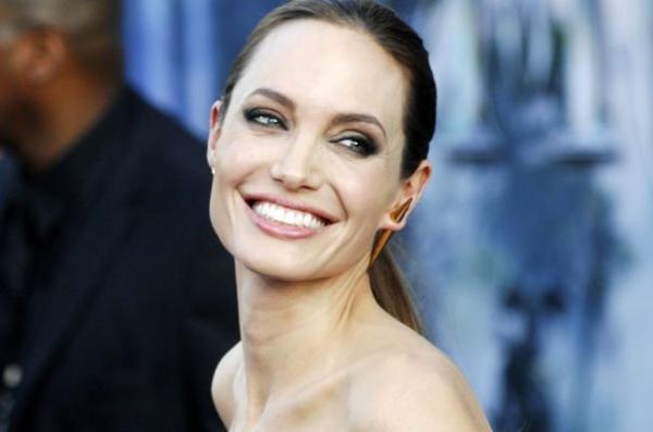 У Анджелины Джоли появился новый возлюбленный