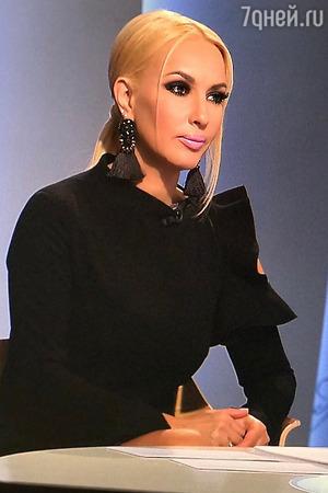 Лера Кудрявцева разрыдалась из-за развернувшейся драмы в жизни