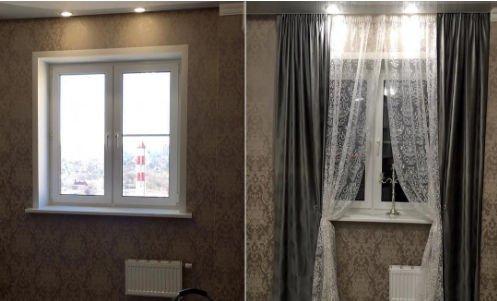 Юлия Салибекова готовится к переезду в новую квартиру