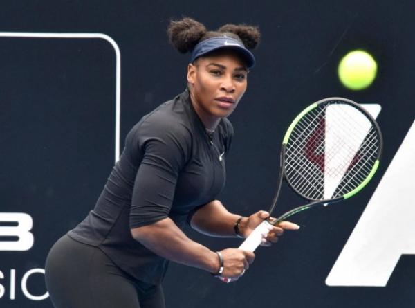 Серена Уильямс оставила теннис