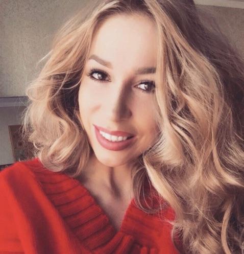 Надежда Ермакова стала жертвой мошенников