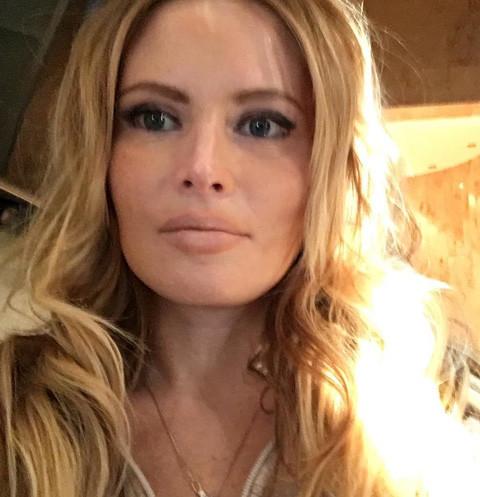 Дана Борисова сжалилась над экс-супругом